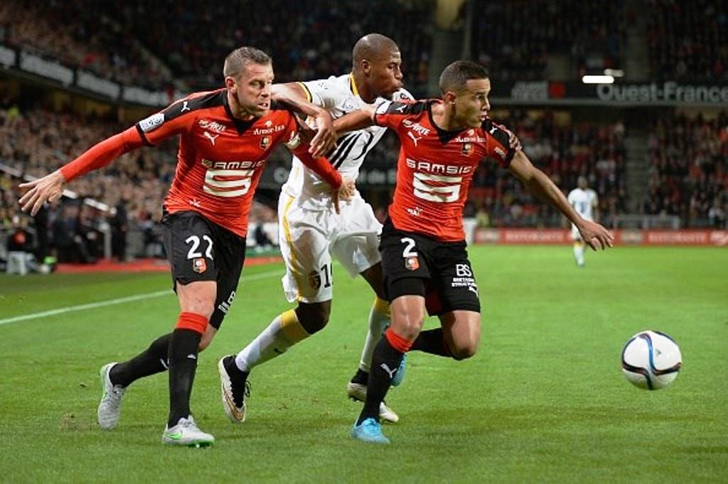 Prediksi Skor Bola Nice vs Rennes 15 September 2018