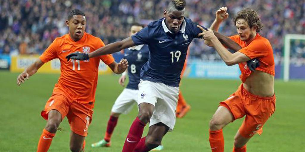 Prediksi Skor Bola Prancis vs Belanda 10 September