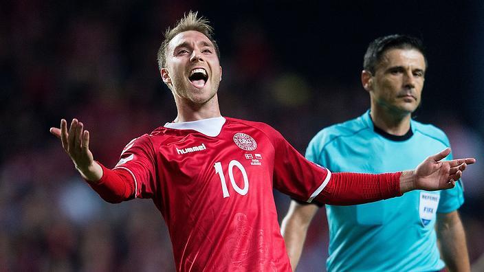 Prediksi Skor Bola Slovakia Vs Denmark 6 September 2018