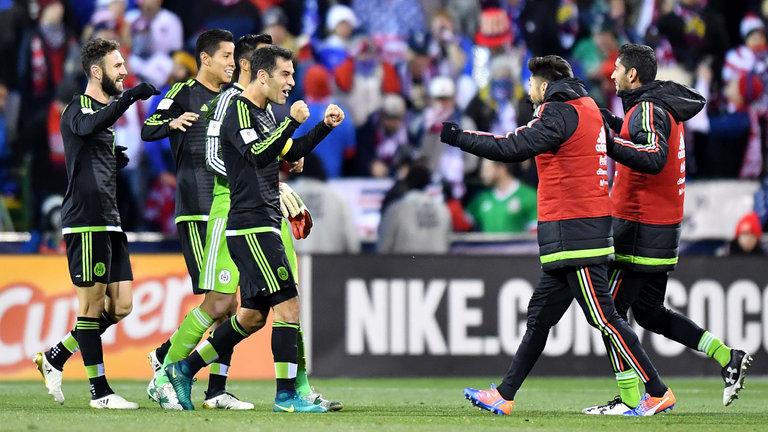 Prediksi Skor Bola USA vs Mexico 12 September 2018