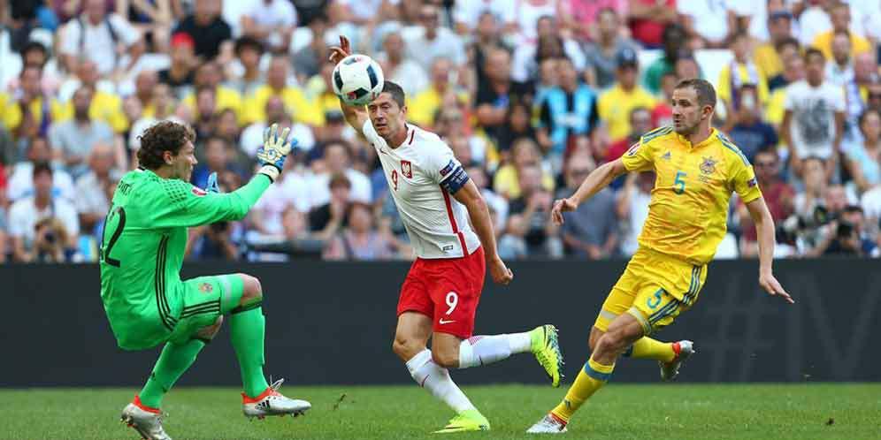 Prediksi Skor Bola Ukraina VS Slovakia 9 September 2018