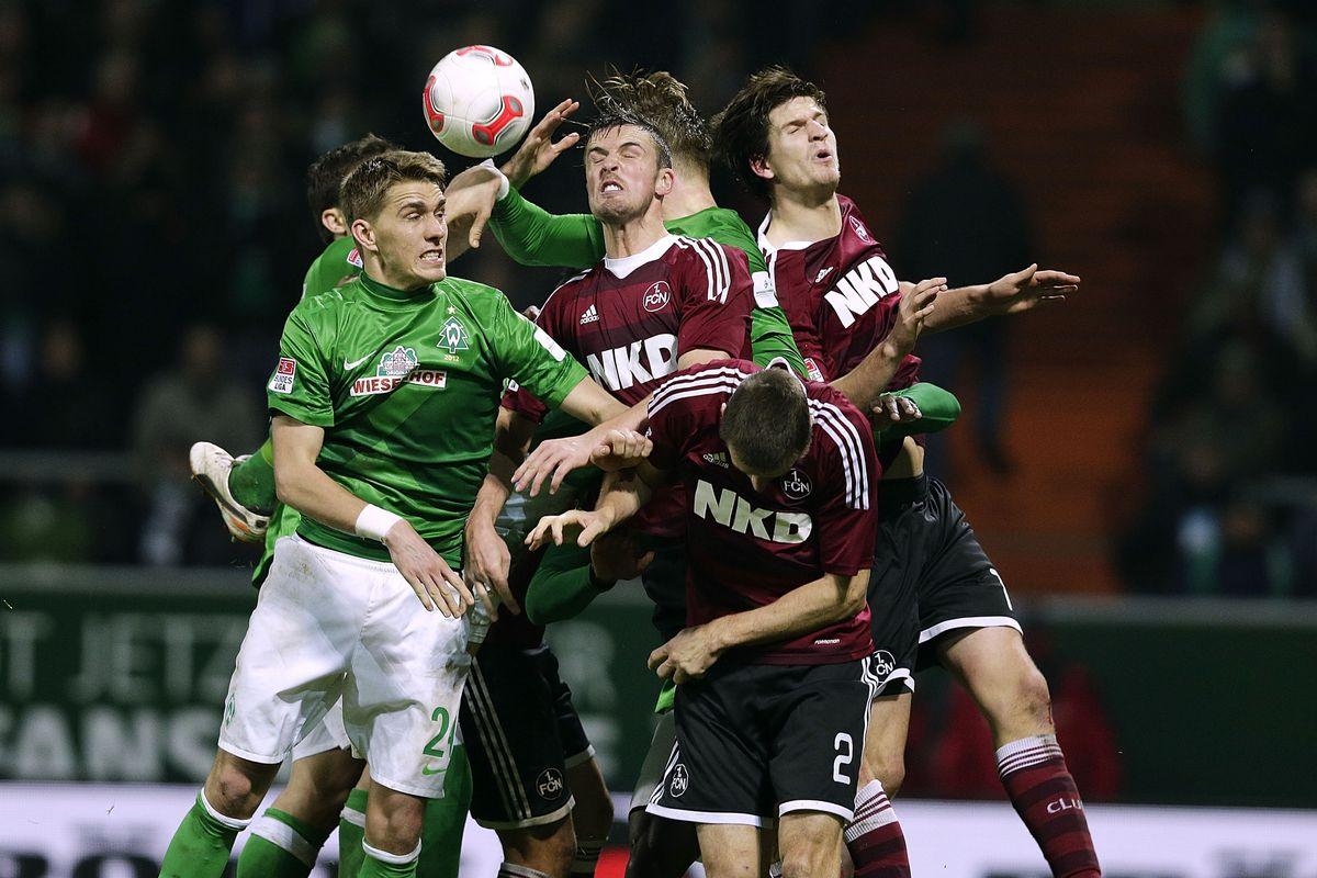 Prediksi Skor Bola Werder Bremen vs Nurnberg 16 September 2018