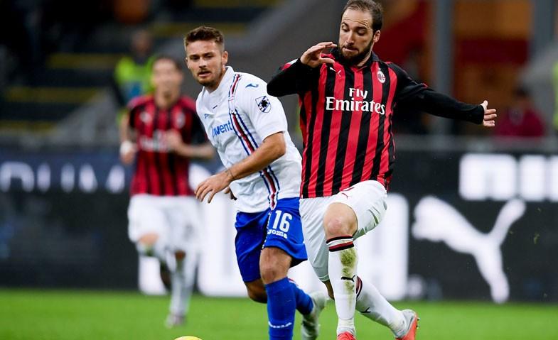 Prediksi Skor Bola AC Milan Vs Genoa 1 November 2018