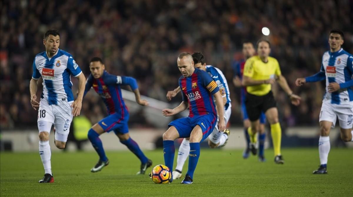 Prediksi Skor Bola Cadiz vs Espanyol 2 November 2018