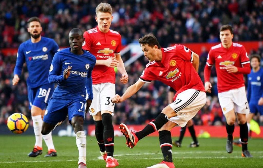 Prediksi Skor Bola Chelsea vs Manchester United 20 Oktober 2018