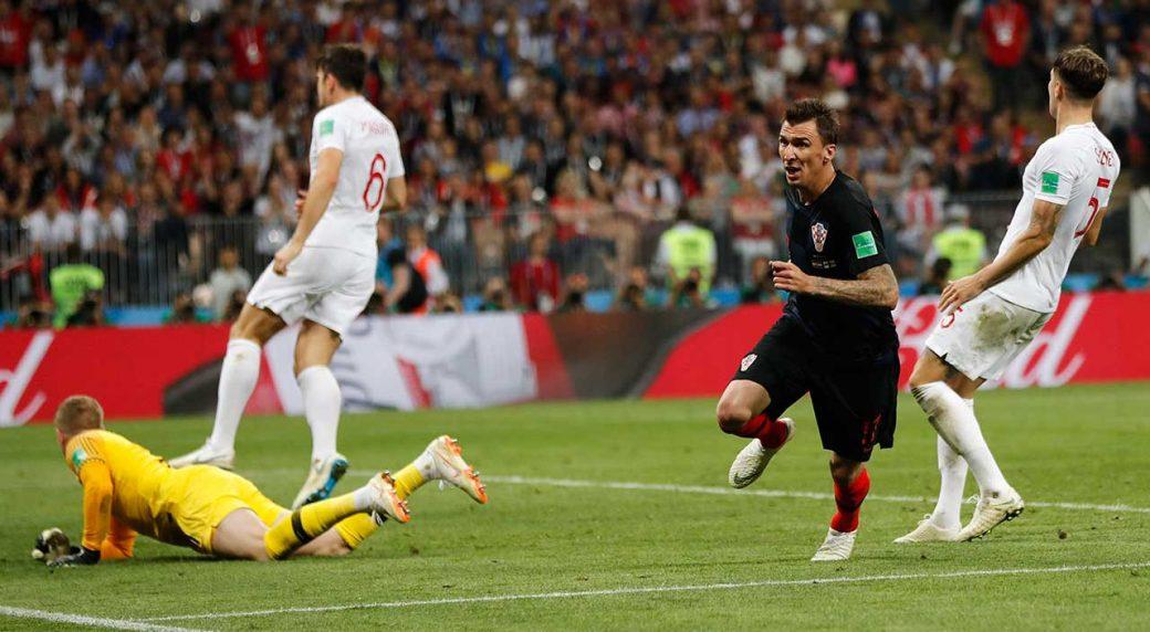 Prediksi Skor Bola Croatia vs England 13 Oktober 2018