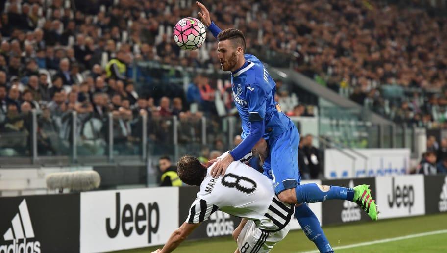 Prediksi Skor Bola Empoli Vs Juventus 27 Oktober 2018