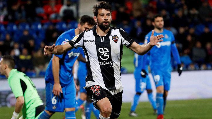 Prediksi Skor Bola Getafe vs Levante 6 Oktober 2018