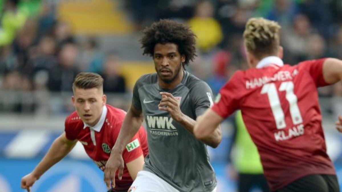 Prediksi Skor Bola Hannover 96 VS FC Augsburg 27 Oktober 2018