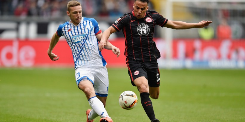 Prediksi Skor Bola Hoffenheim vs Frankfurt 7 Oktober 2018