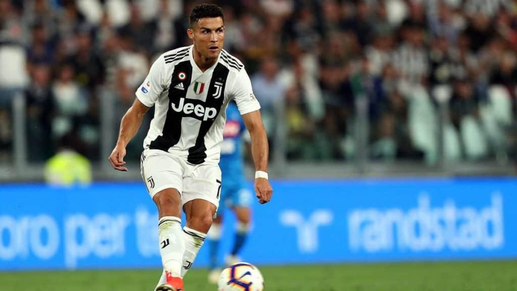 Prediksi Skor Bola Juventus vs Genoa 20 Oktober 2018