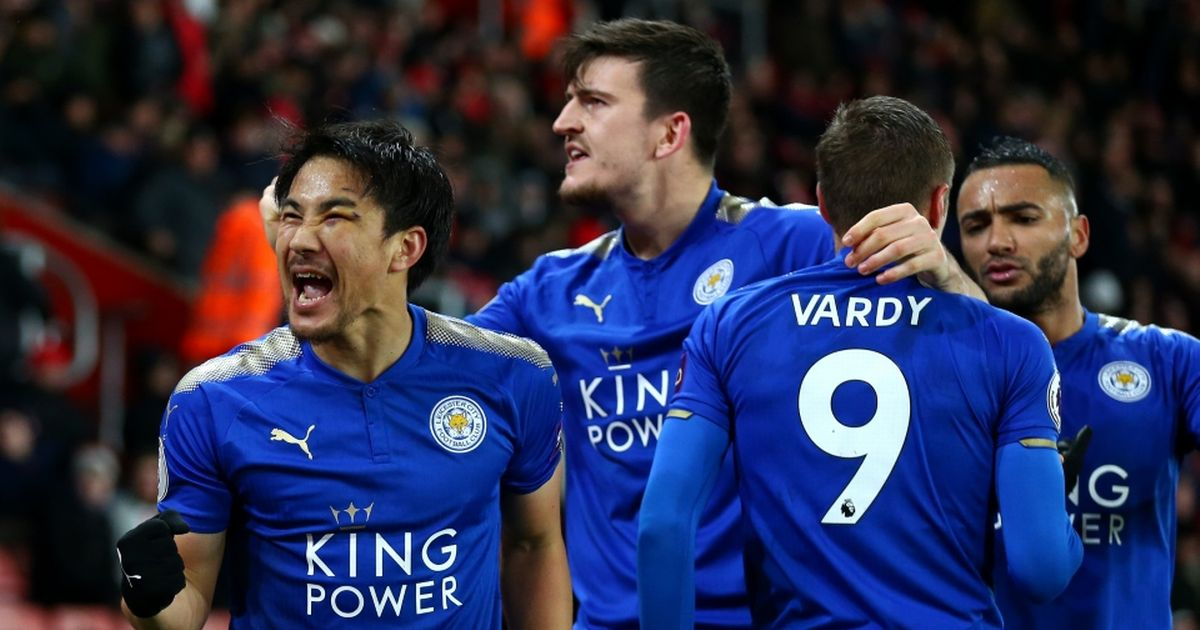 Prediksi Skor Bola Leicester City vs Southampton 31 Oktober 2018