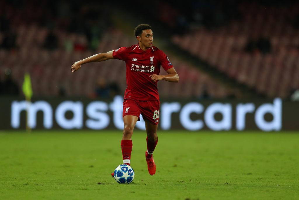 Prediksi Skor Bola Liverpool vs Crvena Zvezda 25 Oktober 2018