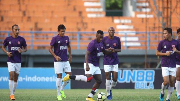 Prediksi Skor Bola Madura United vs PSM Makassar 29 Oktober 2018