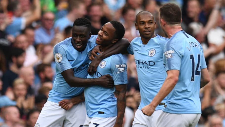 Prediksi Skor Bola Manchester City vs Fulham 2 November