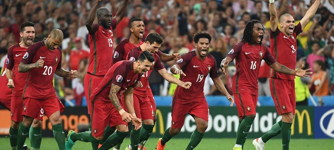 Prediksi Skor Bola Polandia vs Portugal 12 Oktober 2018