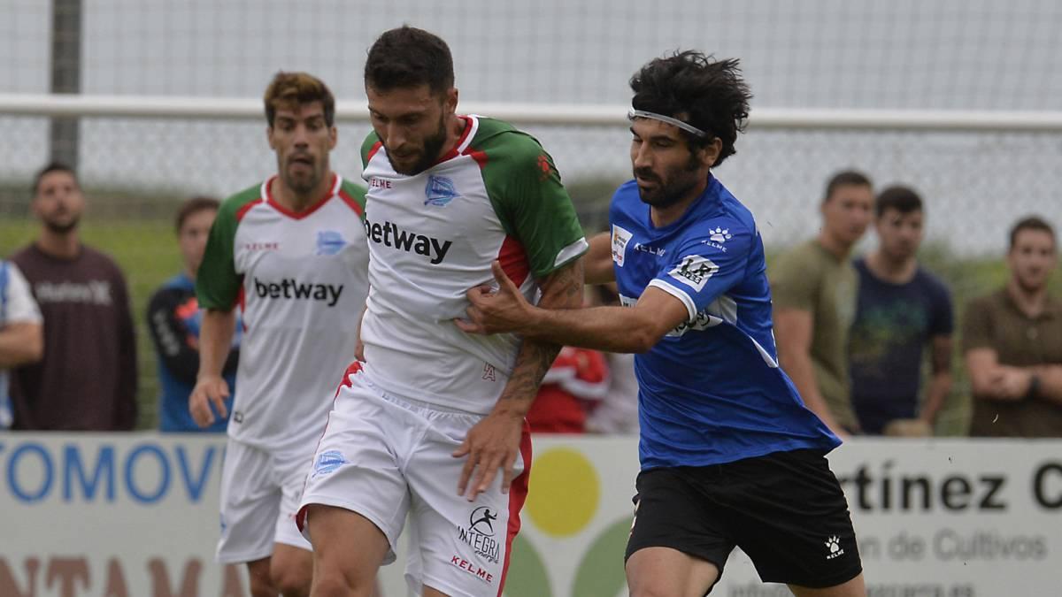 Prediksi Skor Bola Racing Santander vs Logrones 18 Oktober 2018