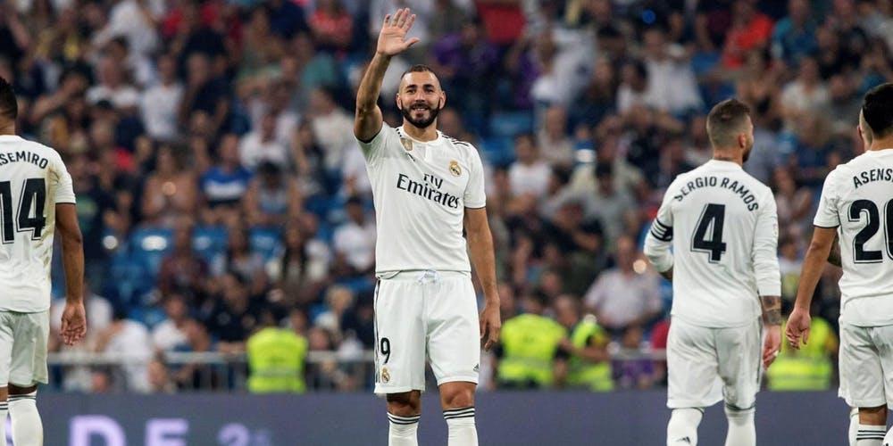 Prediksi Skor Bola Real Madrid vs Viktoria Plzen 24 Oktober 2018