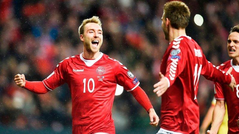 Prediksi Skor Bola Republic Irlandia vs Denmark 14 Oktober 2018