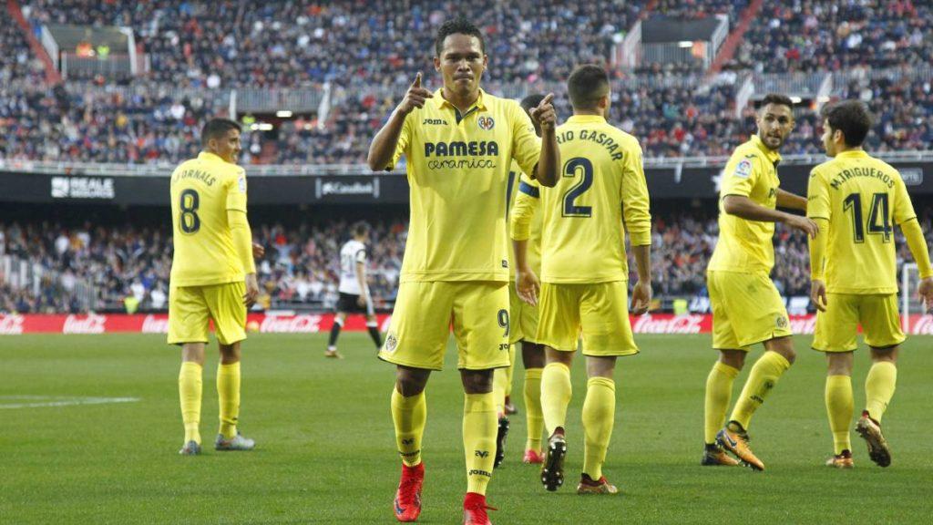 Prediksi Skor Bola Spartak Moscow vs Villarreal 5 Oktober 2018