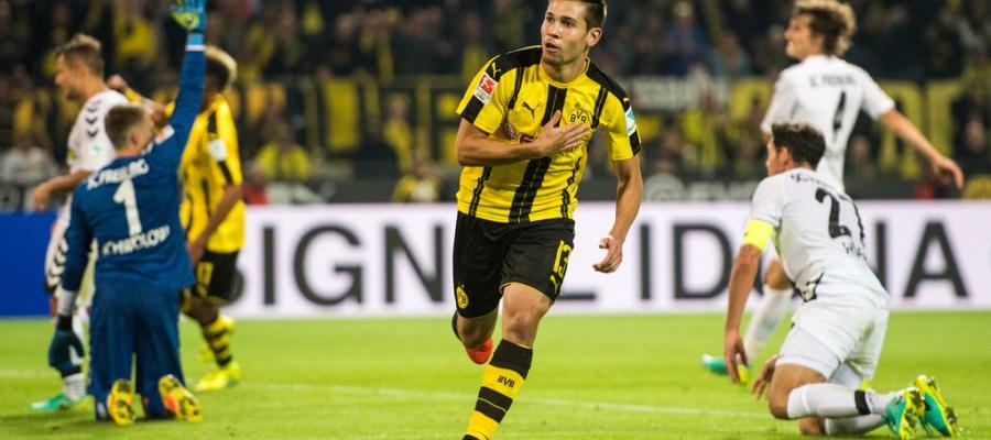 Prediksi Skor Bola Stuttgart VS Borussia Dortmund 20 Oktober 2018