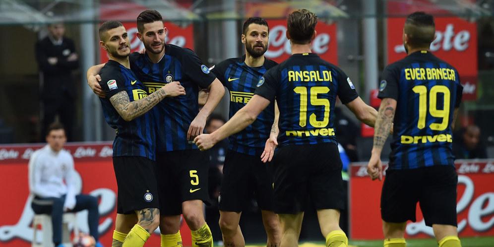 Prediksi Skor Bola Inter Milan vs Genoa 3 November 2018