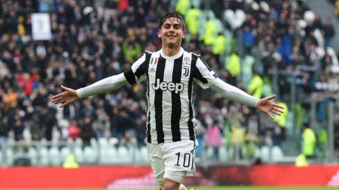 Prediksi Skor Bola Juventus vs Manchester United 8 November 2018