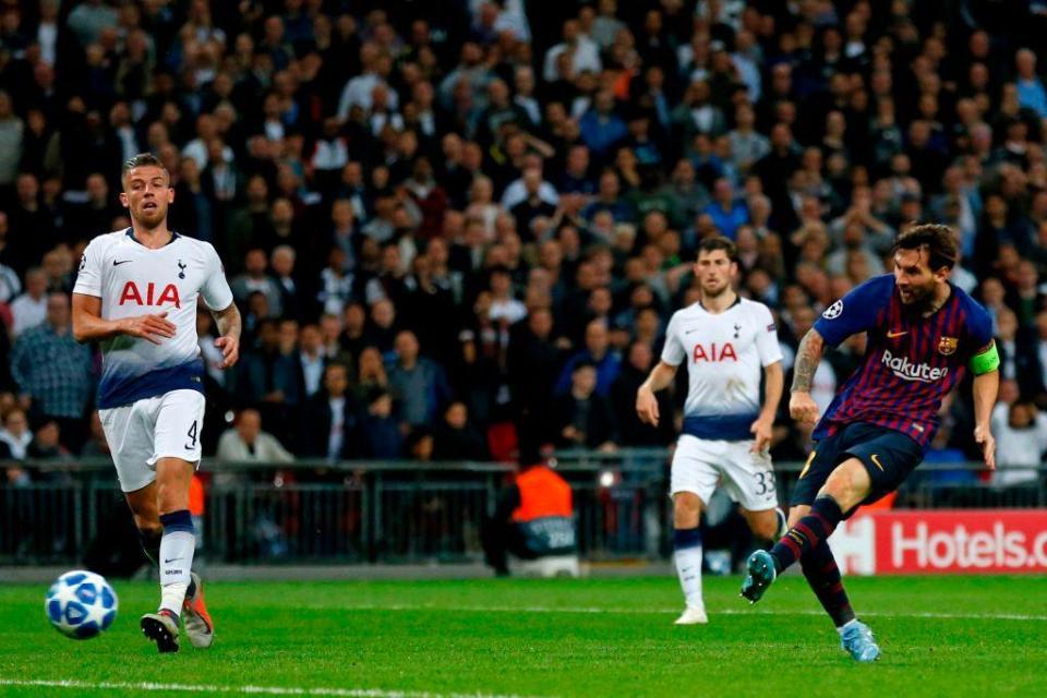 Prediksi Skor Bola Tottenham Hotspur vs PSV 7 November 2018