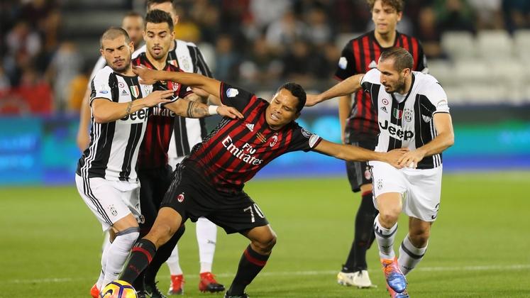 Prediksi Skor Bola Udinese Vs AC Milan 5 November 2018